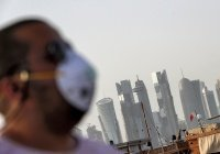 В Кувейте и Катаре за отсутствие маски будут отправлять в тюрьму