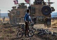 Сирийские СМИ сообщили о похищении местного жителя военными США