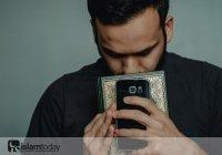 Наставление имаму: как повел себя имам Ахмад, когда ему сделали замечание?