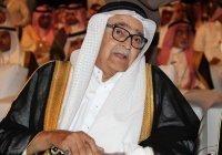 В Саудовской Аравии скончался «отец исламских финансов»