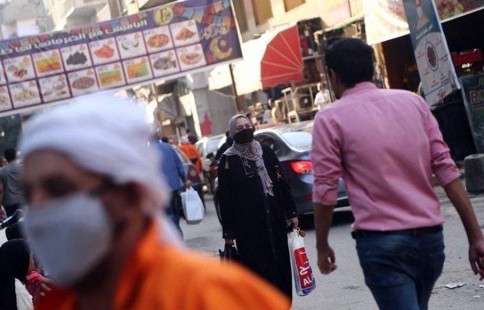 Жители Египта будут платить за борьбу с коронавирусом.