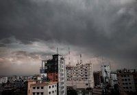 Синоптики рассказали о погодных аномалиях в России