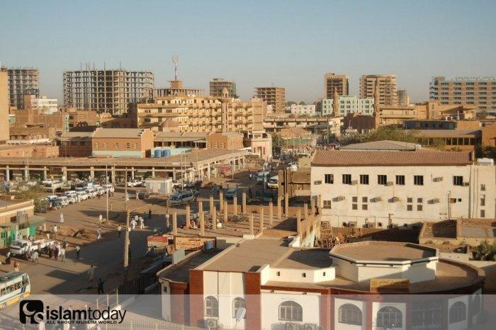 Политика Судана. (Источник фото: yandex.ru)