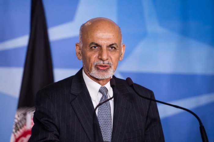 Ашраф Гани возобновил освобождение талибов.