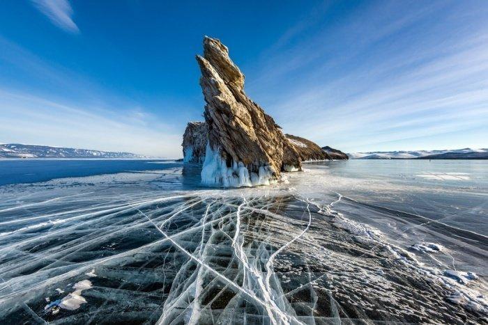 Жаркая температура в Сибири нынешней весной сохранялась дольше 50 дней