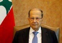 В Ливане появились слухи о смерти президента Ауна