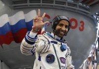 Документальный фильм, посвященный первому космонавту, покажут в ОАЭ
