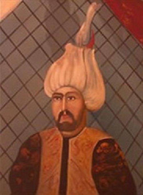 Мехмет-паша Соколлу