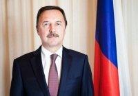 Президент России назначил спецпредставителя по развитию отношений с Сирией