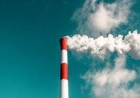 Пятилетний рекорд загрязнения воздуха зафиксирован в России