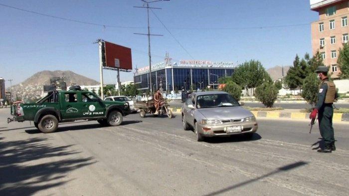 В Афганистане объявлено трехдневное перемирие.
