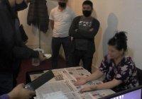 Жительница Узбекистана пыталась продать 13-летнего сына