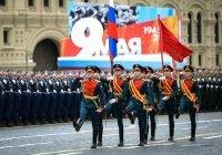В Кремле рассказали, от чего будет зависеть дата проведения Парада Победы