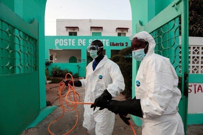 В ВОЗ оценили ситуацию с коронавирусом в Африке.