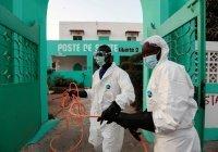 ВОЗ: пик эпидемии коронавируса в Африке еще впереди