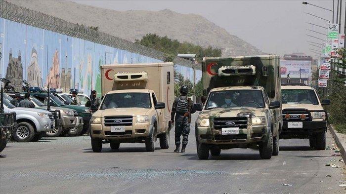 В Афганистане продолжается режим временного прекращения огня.