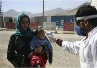Россия готова помочь Афганистану в борьбе с коронавирусом