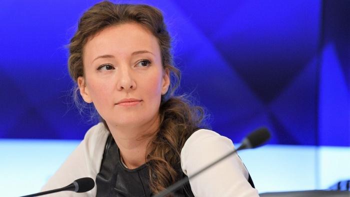 Стали известны детали вывоза российских детей из Сирии.