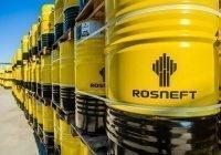 «Роснефть» создала дочернюю структуру для работы в Ливане