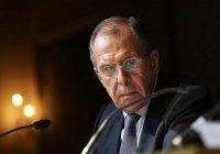 Лавров обсудил Ливию с главой палаты депутатов страны