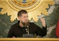 Кадыров призвал медиков отказаться от отпусков