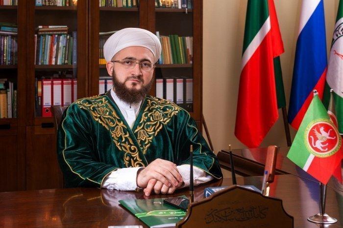 Камиль Самигуллин опубликовал обращение в связи со 100-летием ТАССР.