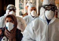 Иран объявил о подготовке к новой волне коронавируса
