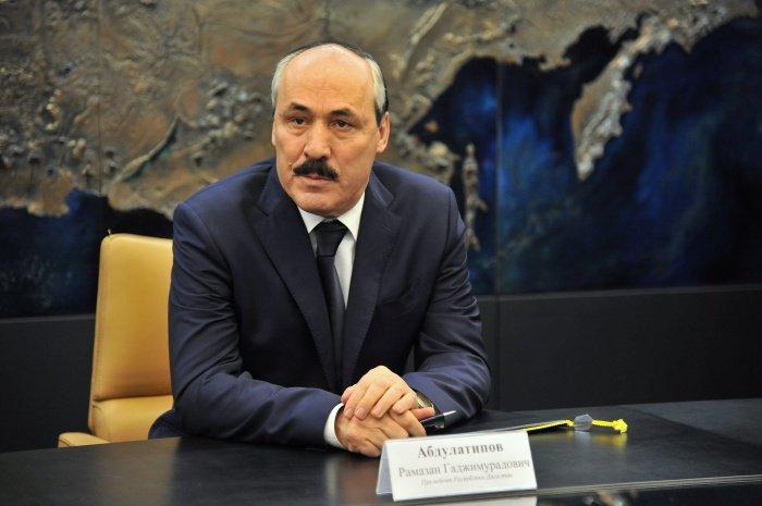 Рамазан Абдулатипов заявил о необходимости восстановить влияние в арабском мире.