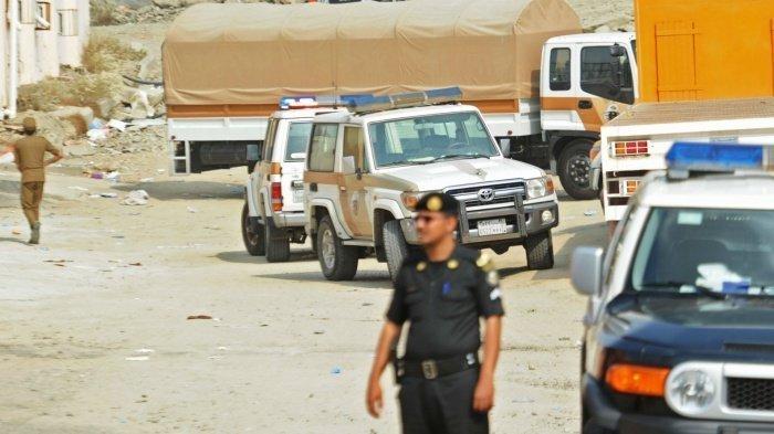 Саудовская полиция расследует перестрелку с шестью жертвами.