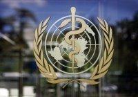 ВОЗ поблагодарила Россию за успехи в борьбе с коронавирусом