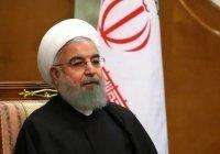 Роухани потребовал ужесточить в Иране наказание за насилие в отношении женщин