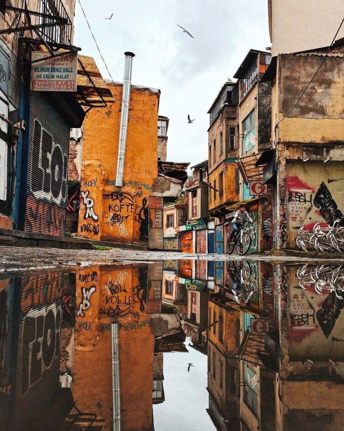 Фотопутешествие в Стамбул: почему в этот город хочется возвращаться?
