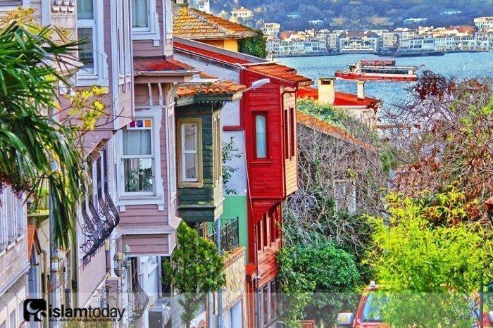 Фотопутешествие в Стамбул. (Фотографии из vk.com)