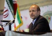 В Иране глава парламента сменился впервые за 12 лет