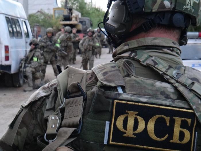 В ФСБ не исключили проникновения террористов в Россию.