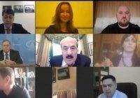 Онлайн-конференция: эксперты обсудили вклад Хакимова и Торекулова в развитие отношений с исламским миром