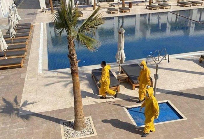 Египет начал восстановление туризма.