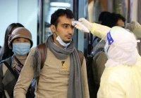 Саудовские власти представили график выхода из карантина