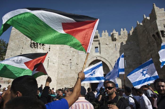 Глава МИД Иордании заявил о недопустимости аннексии Израилем палестинских земель.