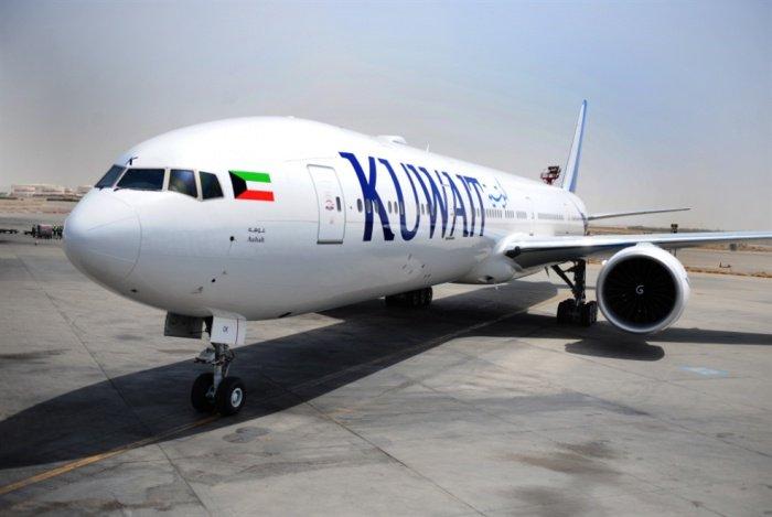 В компании Kuwait Airways объявили о сокращении штата сотрудников.