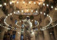 Более 90 тысяч мечетей откроют свои двери в Саудовской Аравии