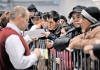 Приложение для мигрантов могут создать в России