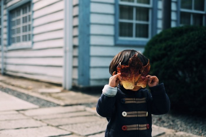 Для больных детей или детей с особыми потребностями маски могут быть опасны