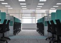 Перечислены меры безопасности в офисах во время пандемии