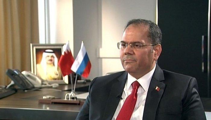 Ахмед аль-Саати пожелал Татарстану дальнейшего процветания.