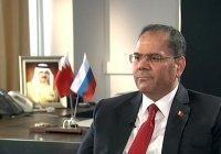 Посол Бахрейна в России поздравил Татарстан со 100-летием