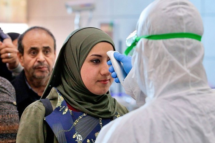 Минздрав Ирана фиксирует рост заболеваемости коронавирусом.