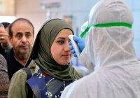 В Иране за сутки выявили около 3 тысяч случаев заражения коронавирусом