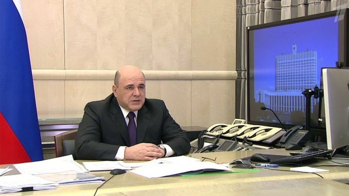 Михаил Мишустин заявил о негативном влиянии коронавируса на экономику СНГ.