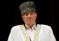 Врачи сообщили об улучшении состояния муфтия Карачаево-Черкесии